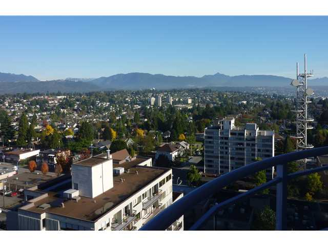 Photo 3: # 2001 719 PRINCESS ST in : Uptown NW Condo for sale : MLS® # V953419