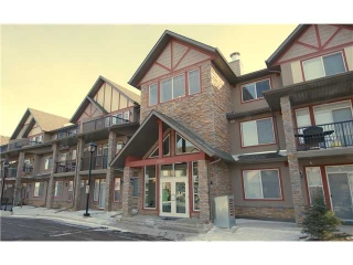 Main Photo: 2204 211 ASPEN STONE Boulevard SW in CALGARY: Aspen Woods Condo for sale (Calgary) : MLS(r) # C3558931
