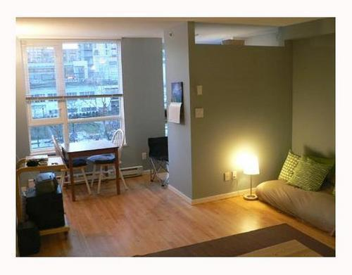 Main Photo: 210 1188 RICHARDS Street in Vancouver West: Downtown VW Home for sale ()  : MLS® # V687917