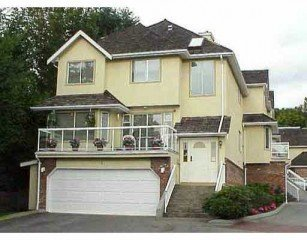 Main Photo: 1 72 Jamieson Court in New Westminster: Fraserview Home for sale ()  : MLS® # 8400040