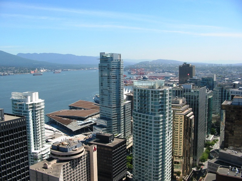 Main Photo:  in Vancouver: Coal Harbour Home for sale ()