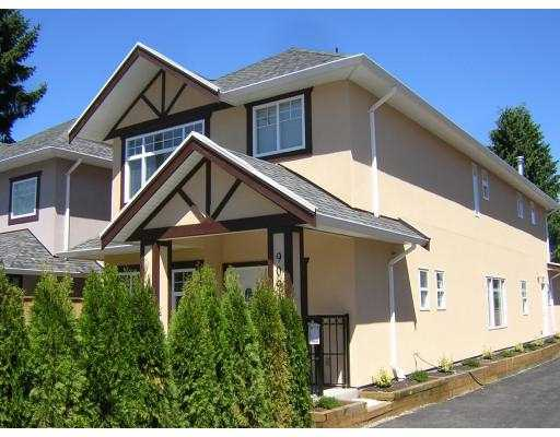 "Main Photo: 9093 STEVESTON Highway in Richmond: South Arm House for sale in ""STEVESTON MEWS"" : MLS® # V599463"