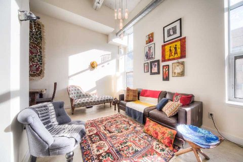 Photo 10: 135 Dalhousie St Unit #308 in Toronto: Church-Yonge Corridor Condo for sale (Toronto C08)  : MLS(r) # C2930435