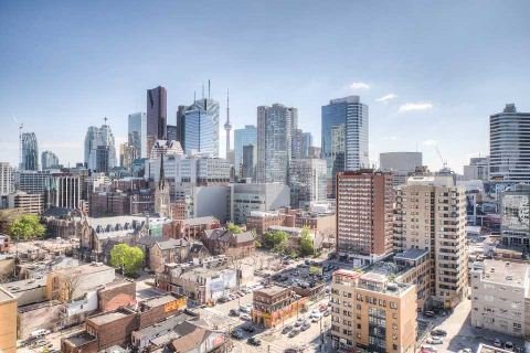 Photo 5: 135 Dalhousie St Unit #308 in Toronto: Church-Yonge Corridor Condo for sale (Toronto C08)  : MLS® # C2930435