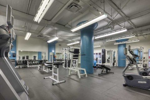 Photo 8: 135 Dalhousie St Unit #308 in Toronto: Church-Yonge Corridor Condo for sale (Toronto C08)  : MLS(r) # C2930435
