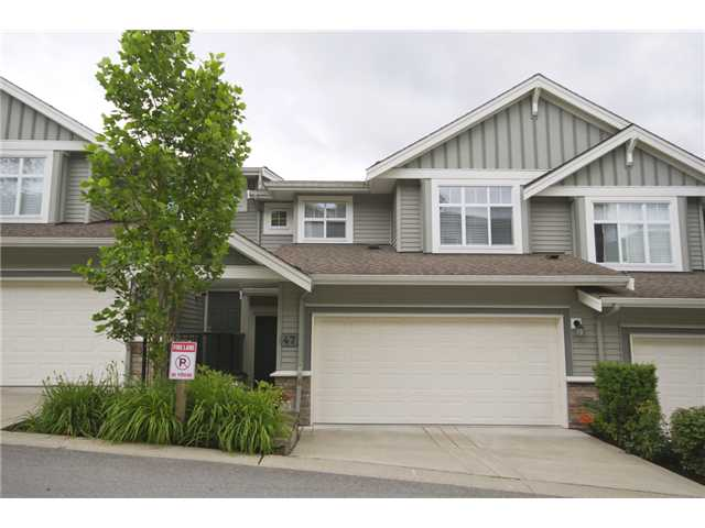 Main Photo: # 47 11282 COTTONWOOD DR in Maple Ridge: Cottonwood MR Condo for sale : MLS(r) # V1087891