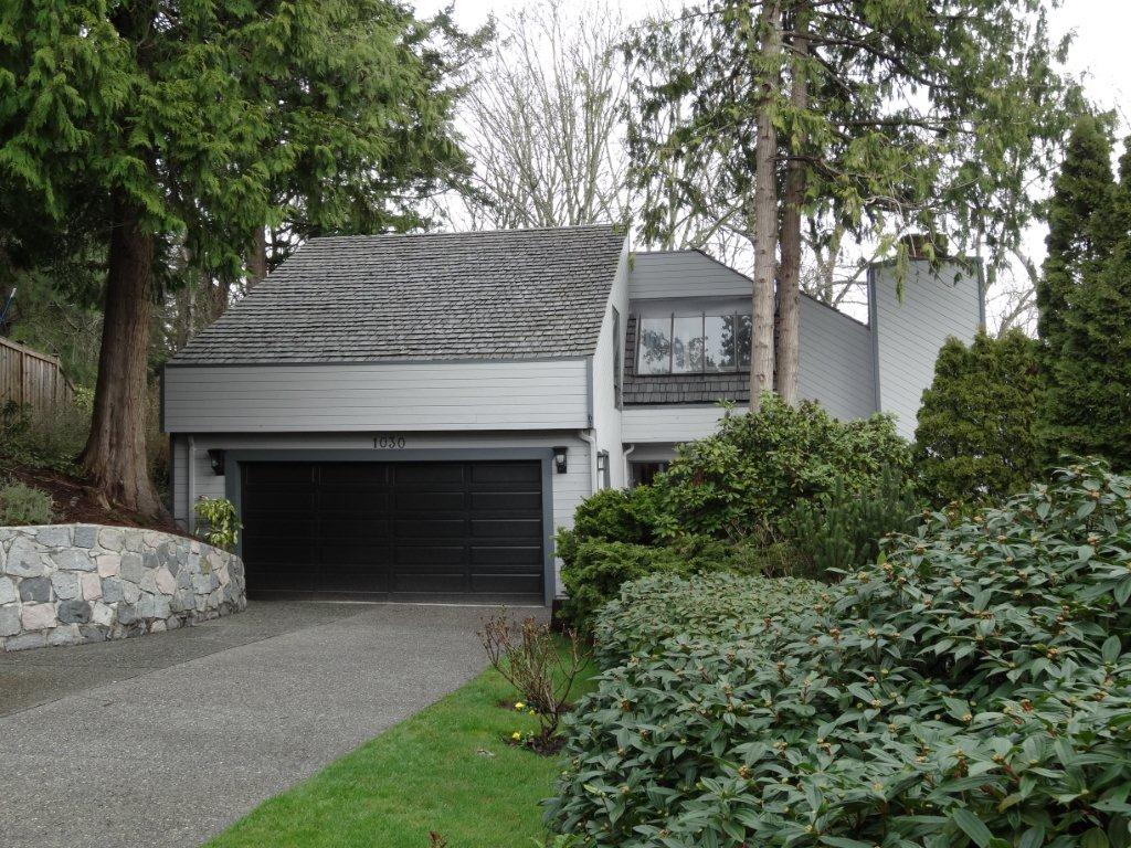 Main Photo: 1030 EDEN Crescent in Delta: Tsawwassen East House  (Tsawwassen)  : MLS® # V995450