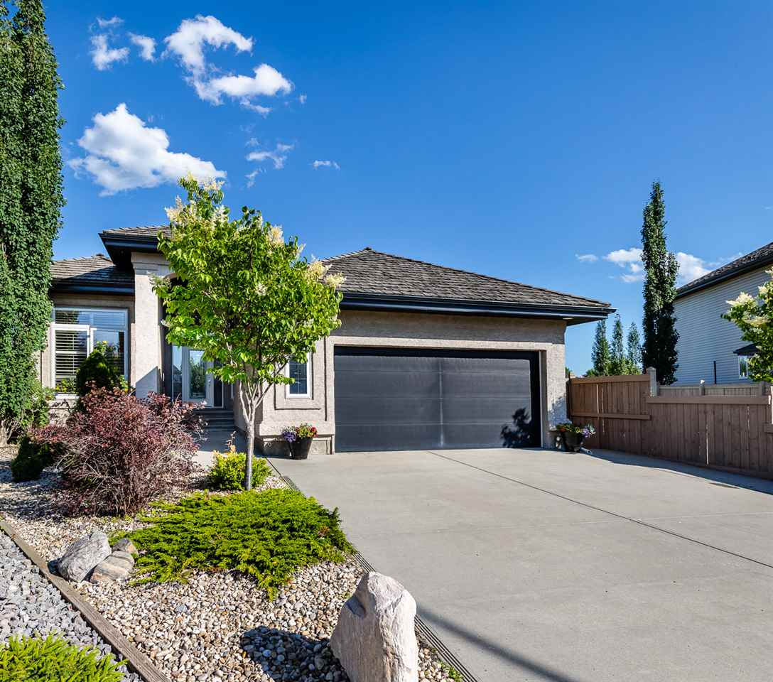 FEATURED LISTING: 105 Nottingham Point Northwest Sherwood Park