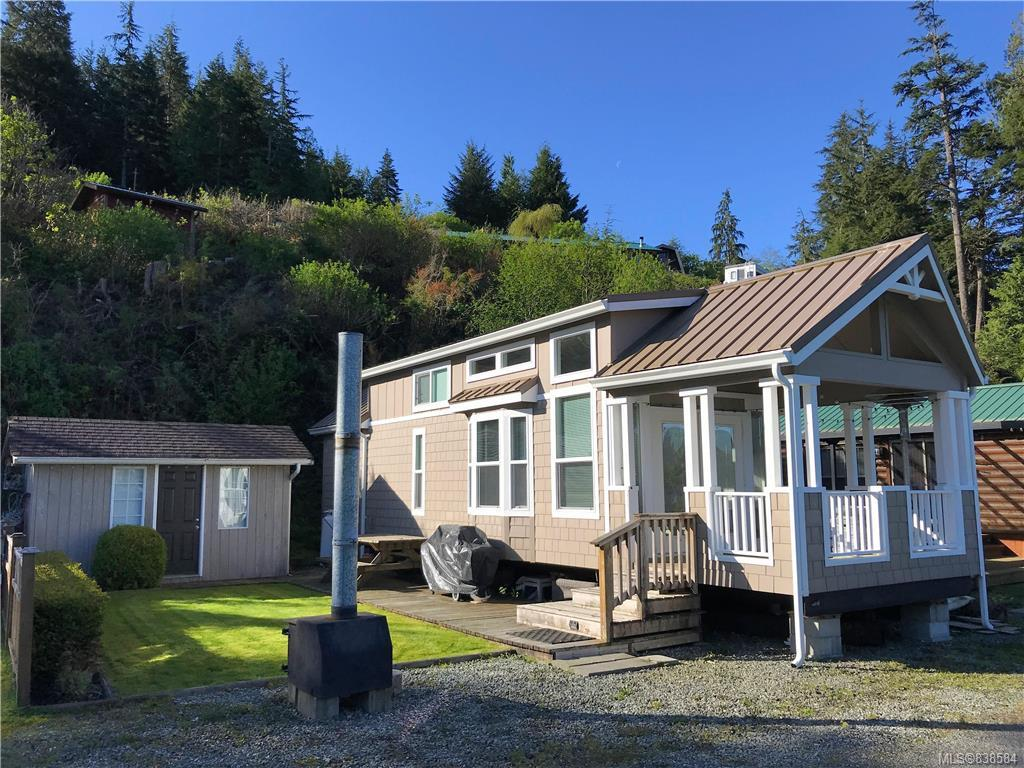FEATURED LISTING: 15 E - 6340 Cerantes Rd Port Renfrew