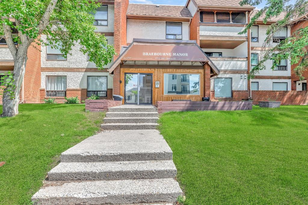 FEATURED LISTING: 109 - 1712 38 Street Southeast Calgary