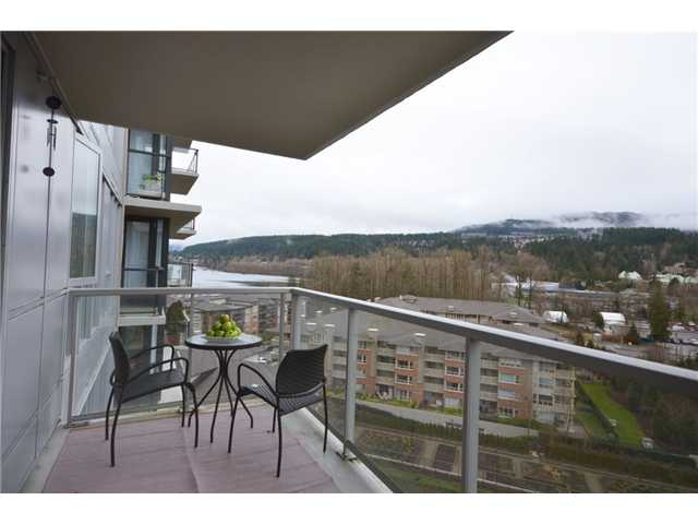 "Main Photo: 1108 660 NOOTKA Way in Port Moody: Port Moody Centre Condo for sale in ""NAHANNI KLAHANIE"" : MLS(r) # V955727"