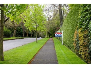 Main Photo: 3743 CYPRESS Street in Vancouver: Shaughnessy House for sale (Vancouver West)  : MLS® # V971244