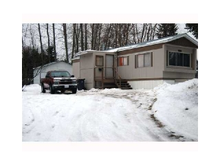 "Main Photo: 7785 OPAL Drive in Prince George: Emerald Manufactured Home for sale in ""EMERALD ESTATES"" (PG City North (Zone 73))  : MLS(r) # N225039"