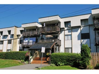"Main Photo: 215 12170 222ND Street in Maple Ridge: West Central Condo for sale in ""WILDWOOD TERRACE"" : MLS®# V995626"
