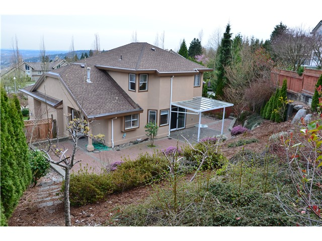 "Photo 2: 1508 VINEMAPLE Place in Coquitlam: Westwood Plateau House for sale in ""WESTWOOD PLATEAU"" : MLS® # V999435"
