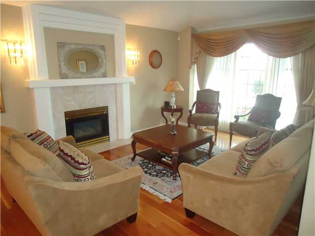 "Photo 3: 1508 VINEMAPLE Place in Coquitlam: Westwood Plateau House for sale in ""WESTWOOD PLATEAU"" : MLS® # V999435"