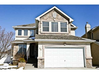 Main Photo: 22 CRANSTON Place SE in CALGARY: Cranston House for sale (Calgary)  : MLS(r) # C3563591