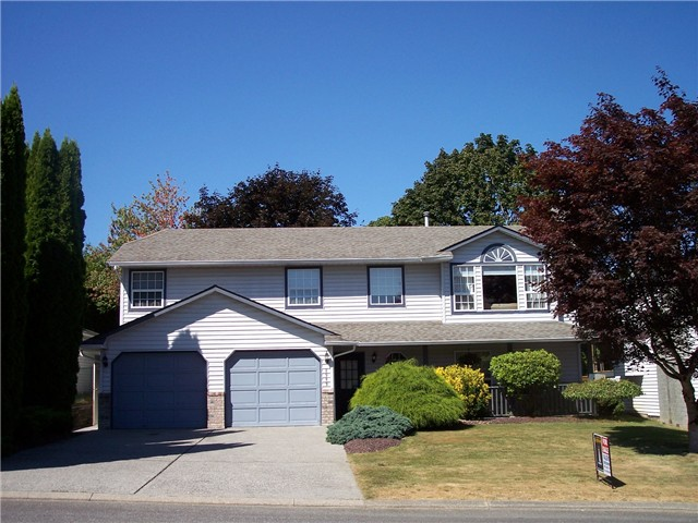 FEATURED LISTING: 2989 WILLBAND Street Abbotsford