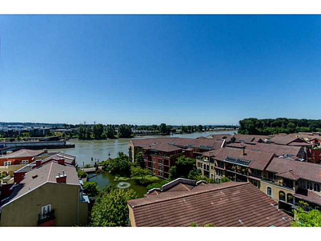 Photo 16: # 901 10 LAGUNA CT in New Westminster: Quay Condo for sale : MLS(r) # V1075024