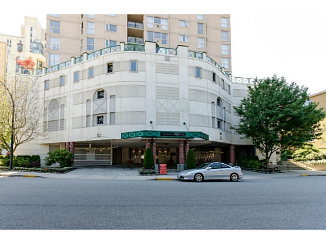 Main Photo: # 901 10 LAGUNA CT in New Westminster: Quay Condo for sale : MLS(r) # V1075024