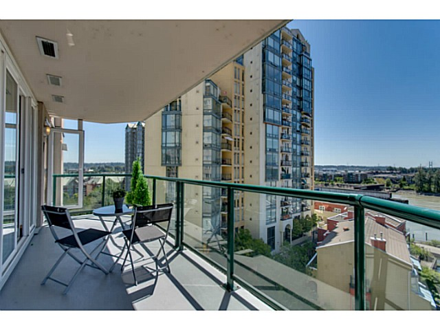 Photo 15: # 901 10 LAGUNA CT in New Westminster: Quay Condo for sale : MLS(r) # V1075024