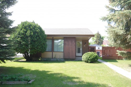 Main Photo: 58 McGill Place in Winnipeg: Fort Richmond Single Family Detached for sale (South Winnipeg)  : MLS® # 1419902