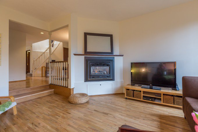 Photo 7: 2964 W 8TH AVENUE in Vancouver: Kitsilano House 1/2 Duplex for sale (Vancouver West)  : MLS(r) # R2030221