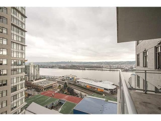 Main Photo: 2305 892 CARNARVON STREET in New Westminster: Downtown NW Condo for sale : MLS(r) # R2050946