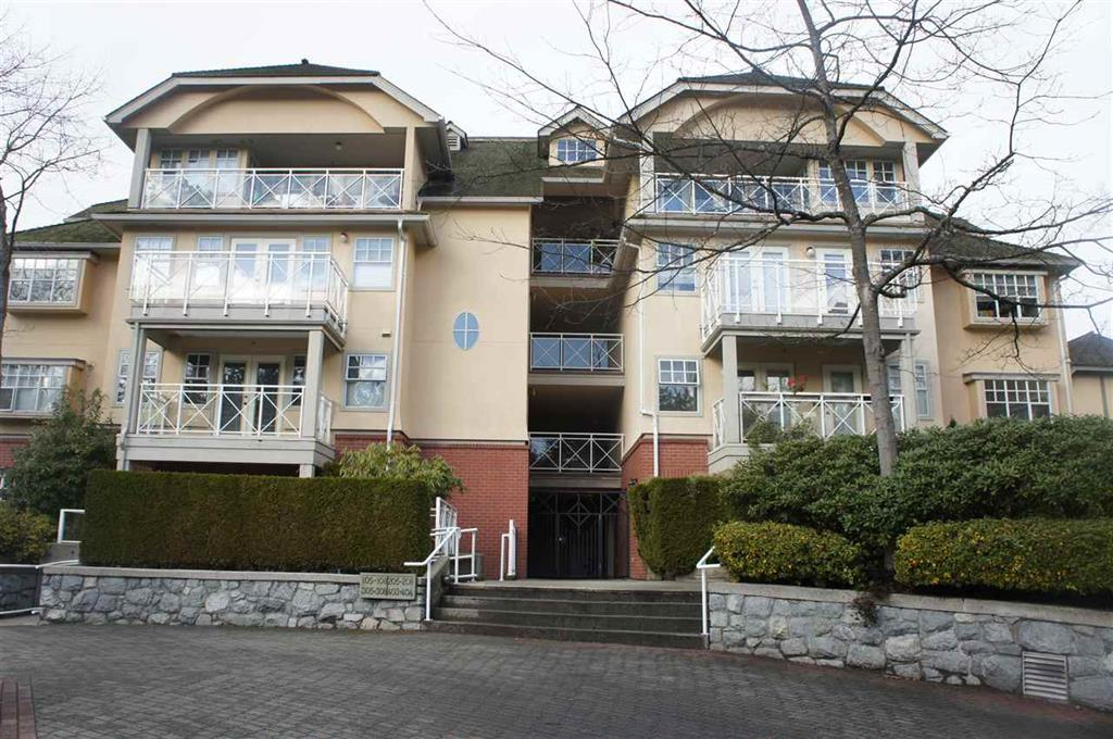 Main Photo: PH3 5880 HAMPTON PLACE in VANCOUVER: University VW Condo for sale (Vancouver West)  : MLS® # R2017012