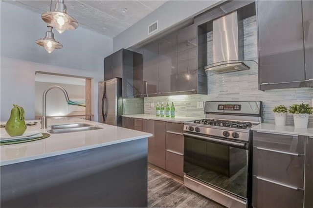 Photo 14: 155 Dalhousie St Unit #Ph 5 in Toronto: Church-Yonge Corridor Condo for sale (Toronto C08)  : MLS® # C3543677