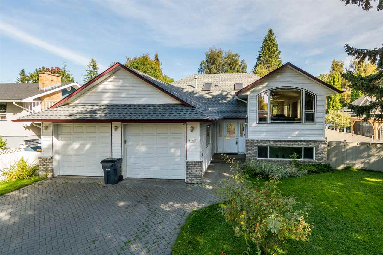 FEATURED LISTING: 1480 BIRCH Street Prince George