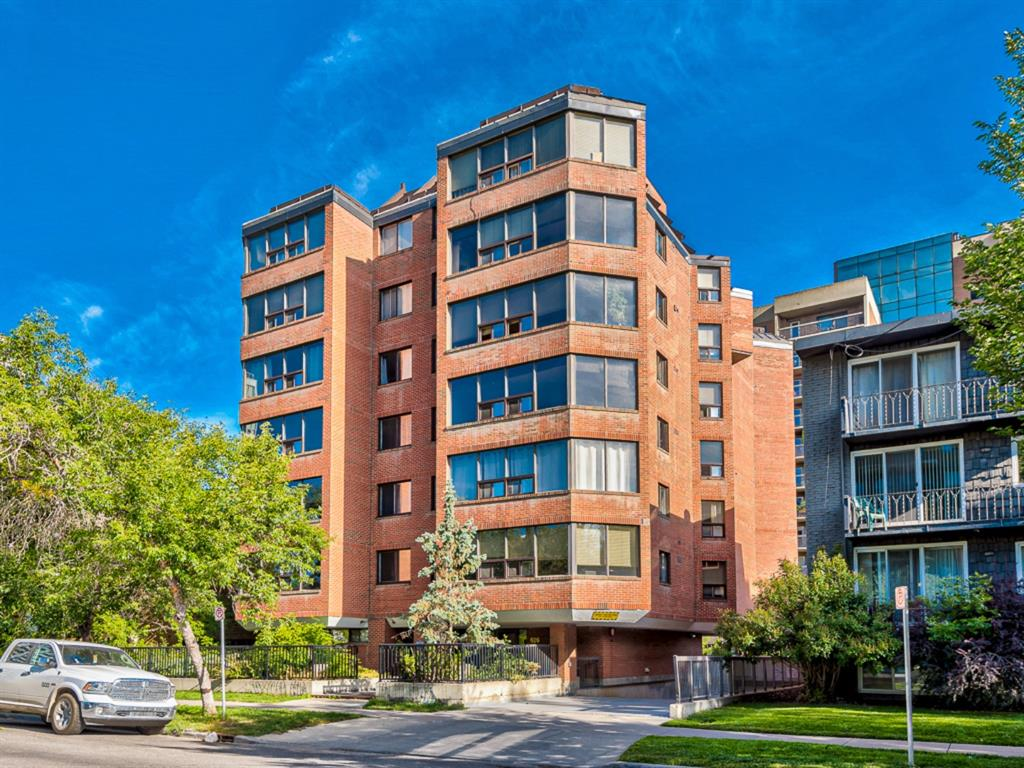 FEATURED LISTING: 404 - 626 15 Avenue Southwest Calgary