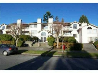 Main Photo: 105 1955 SUFFOLK Avenue Port Coquitlam V3B 1H3 : Glenwood PQ GREG THORNTON REMAX PORT COQUITLAM