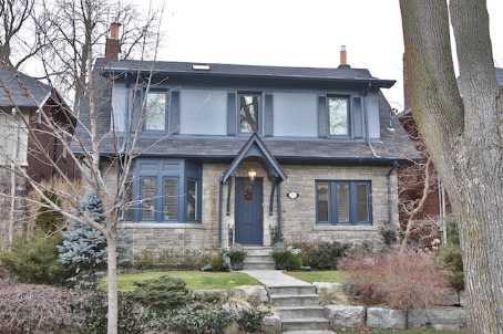 Main Photo: 24 Whitehall Road in Toronto: Rosedale-Moore Park House (2-Storey) for sale (Toronto C09)  : MLS® # C2541536