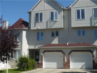 Main Photo: 63 Inglewood Cove SE in CALGARY: Inglewood Townhouse for sale (Calgary)  : MLS(r) # C3555254