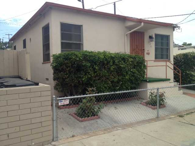 Main Photo: LOGAN HEIGHTS House for sale : 2 bedrooms : 730 S 31st Street in San Diego