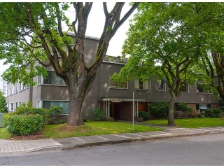 Main Photo: # 108 1695 W 10TH AV in Vancouver: Fairview VW Condo for sale (Vancouver West)  : MLS® # V1027335