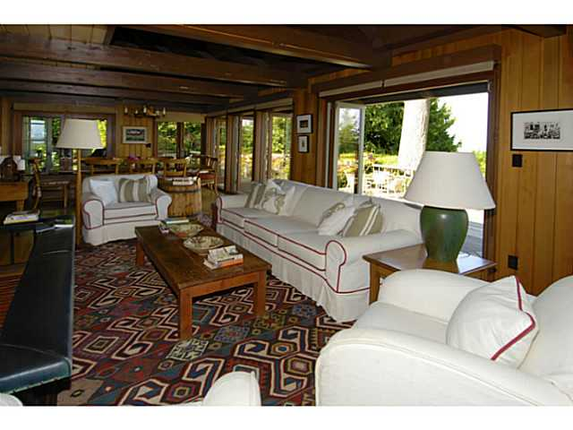 Photo 4: 2641 CRESCENT DR in Surrey: Crescent Bch Ocean Pk. House for sale (South Surrey White Rock)  : MLS® # F1408380
