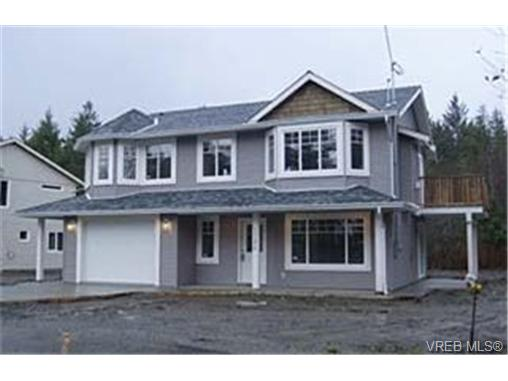 Main Photo: 1786 Marathon Lane in SOOKE: Sk Whiffin Spit Single Family Detached for sale (Sooke)  : MLS® # 182898