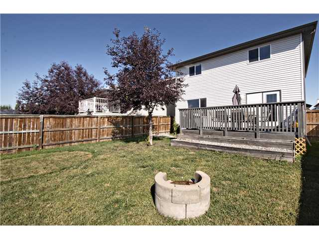 Photo 20: 440 STONEGATE Road NW: Airdrie Residential Detached Single Family for sale : MLS® # C3630680