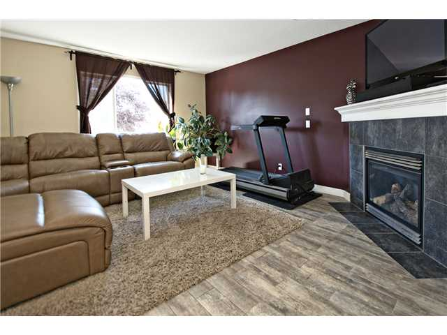 Photo 2: 440 STONEGATE Road NW: Airdrie Residential Detached Single Family for sale : MLS® # C3630680