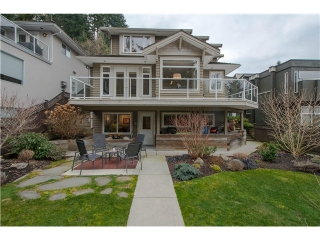 Main Photo: 4265 ST PAULS AV in North Vancouver: Upper Lonsdale House for sale : MLS® # V1065389