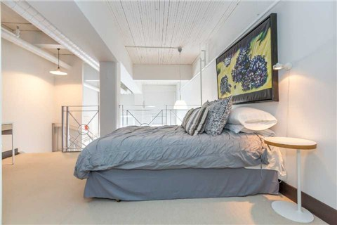 Photo 6: 183 Dovercourt Rd Unit #301 in Toronto: Trinity-Bellwoods Condo for sale (Toronto C01)  : MLS® # C3123071