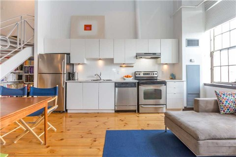 Photo 19: 183 Dovercourt Rd Unit #301 in Toronto: Trinity-Bellwoods Condo for sale (Toronto C01)  : MLS® # C3123071