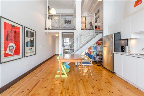 Photo 16: 183 Dovercourt Rd Unit #301 in Toronto: Trinity-Bellwoods Condo for sale (Toronto C01)  : MLS® # C3123071
