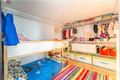 Photo 13: 183 Dovercourt Rd Unit #301 in Toronto: Trinity-Bellwoods Condo for sale (Toronto C01)  : MLS® # C3123071