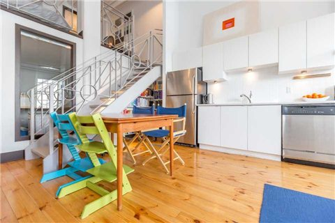 Photo 18: 183 Dovercourt Rd Unit #301 in Toronto: Trinity-Bellwoods Condo for sale (Toronto C01)  : MLS® # C3123071