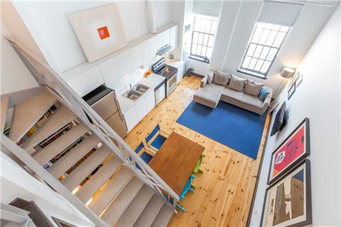 Photo 10: 183 Dovercourt Rd Unit #301 in Toronto: Trinity-Bellwoods Condo for sale (Toronto C01)  : MLS® # C3123071