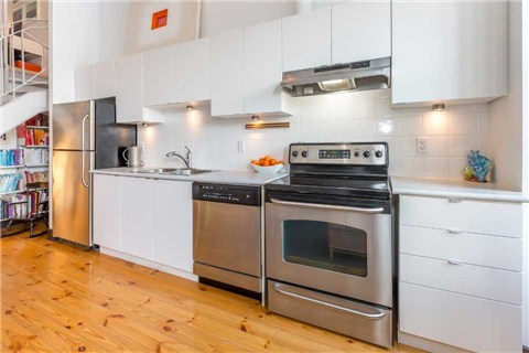 Photo 20: 183 Dovercourt Rd Unit #301 in Toronto: Trinity-Bellwoods Condo for sale (Toronto C01)  : MLS® # C3123071