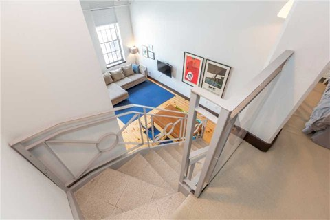 Photo 9: 183 Dovercourt Rd Unit #301 in Toronto: Trinity-Bellwoods Condo for sale (Toronto C01)  : MLS® # C3123071